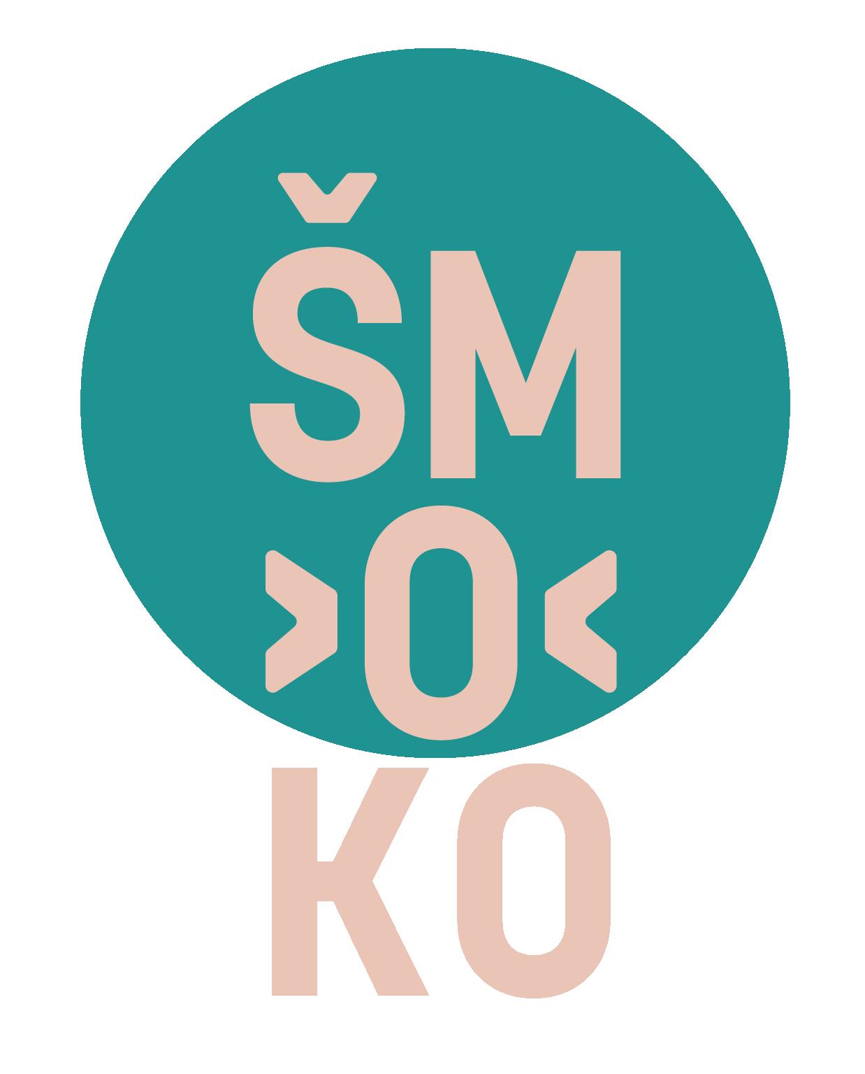 šmöko logo